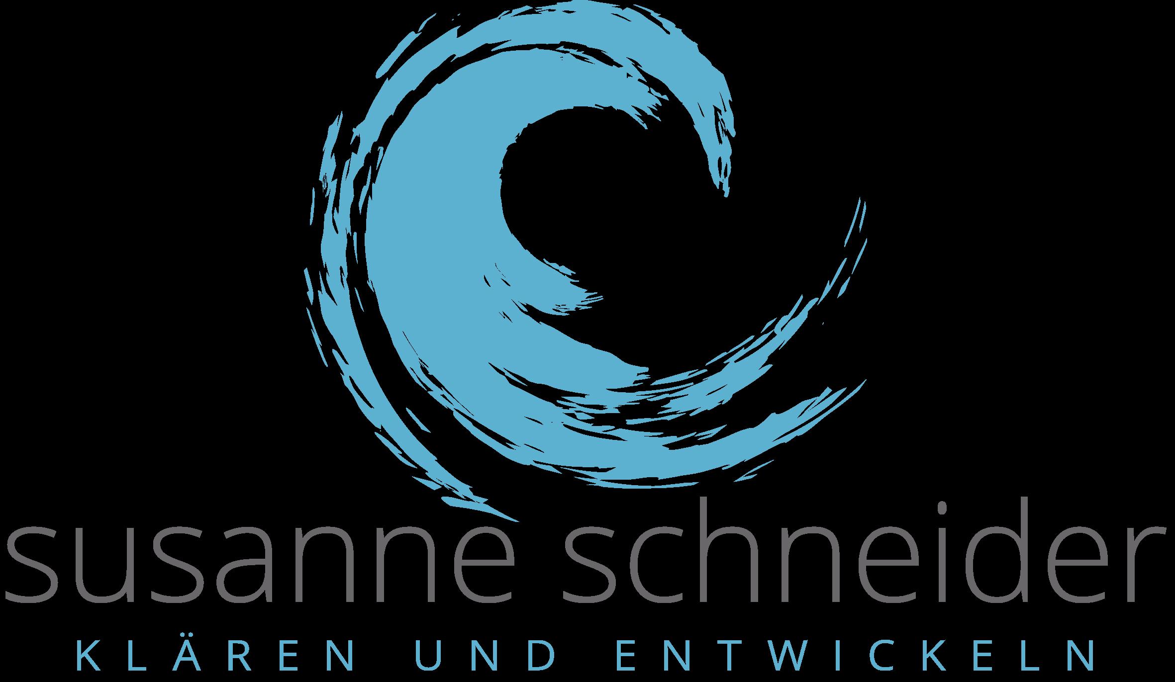 susanne schneider | KLÄREN UND ENTWICKELN